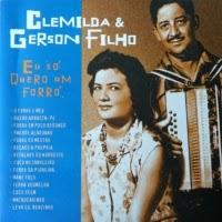 Clemilda e Gerson Filho