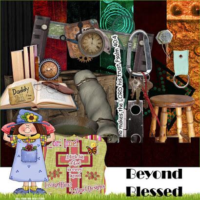 *LoriImel ::  Beyond Blessed (D038).