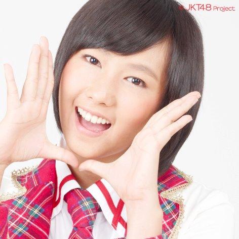 Photo Dhike JKT48