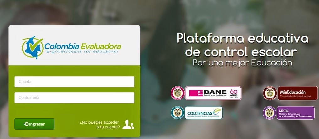 Plataforma de Calificaciones