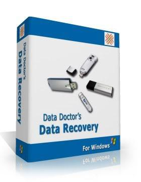 Data Doctor Recovery Pen Drive v.3.0.1.5 + Serial