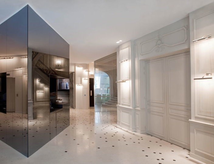 Design My Heart Out Hotel Lust La Maison Champs Elys 233 Es