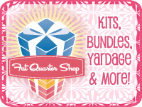 The Fat Quarter Shop