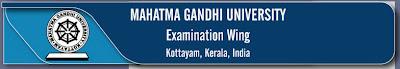 MGU - Mahatma Gandhi University B.Ed. CBCSS 2nd Sem Result 2012