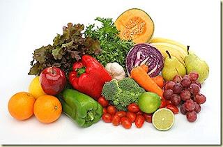 Διατήρηση φρούτων και λαχανικών