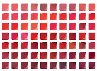 The Kitsch Color Me Spring