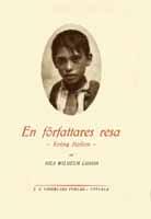 Nils Wilhelm Lundh, En författares resa. Kring Italien, Lindblads, 1924