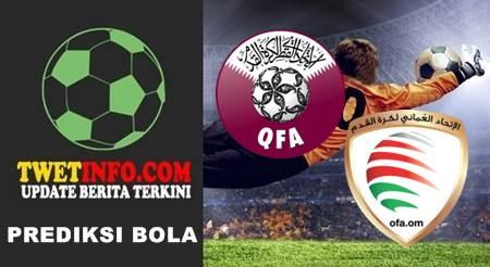Prediksi Qatar U19 vs Oman U19