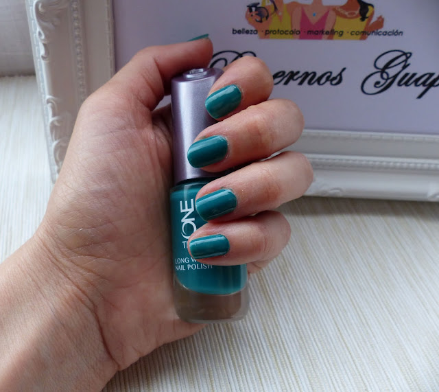 Esmalte The One Oriflame