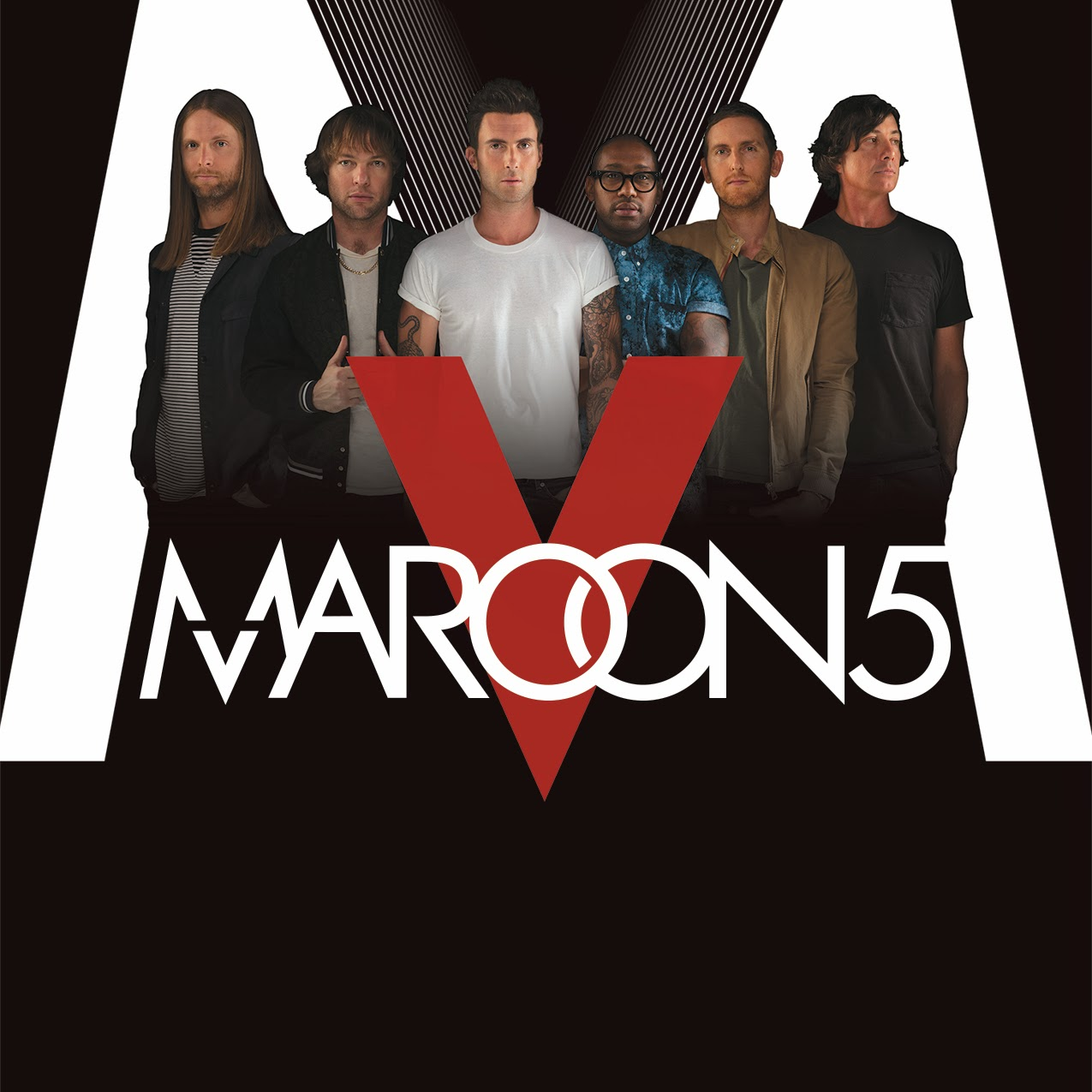 Maroon  V Tour Tickets Philippines