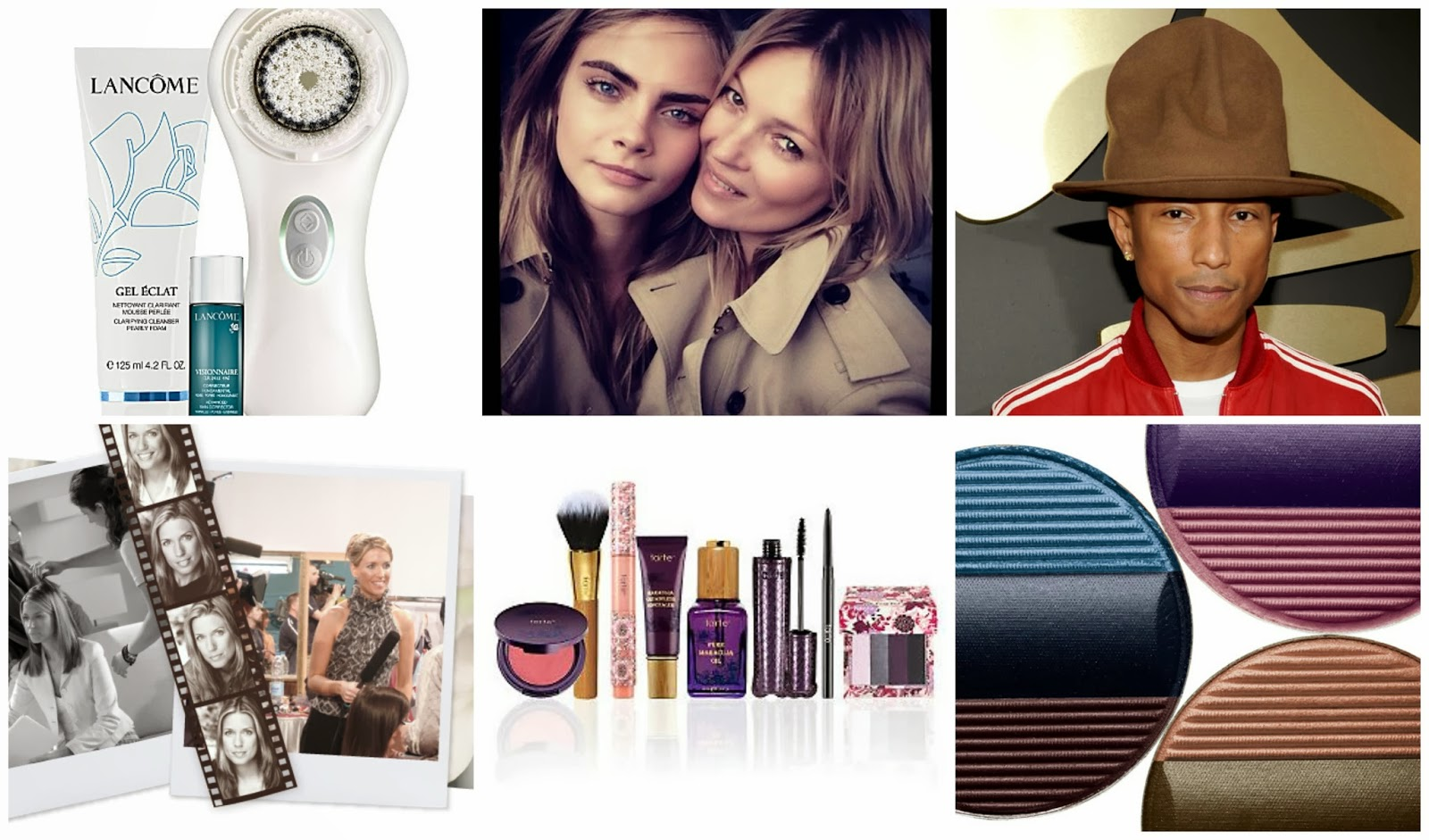 The Daily Beauty Report (12.03.14)