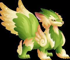 imagen del monstruo vixsun de monster legends