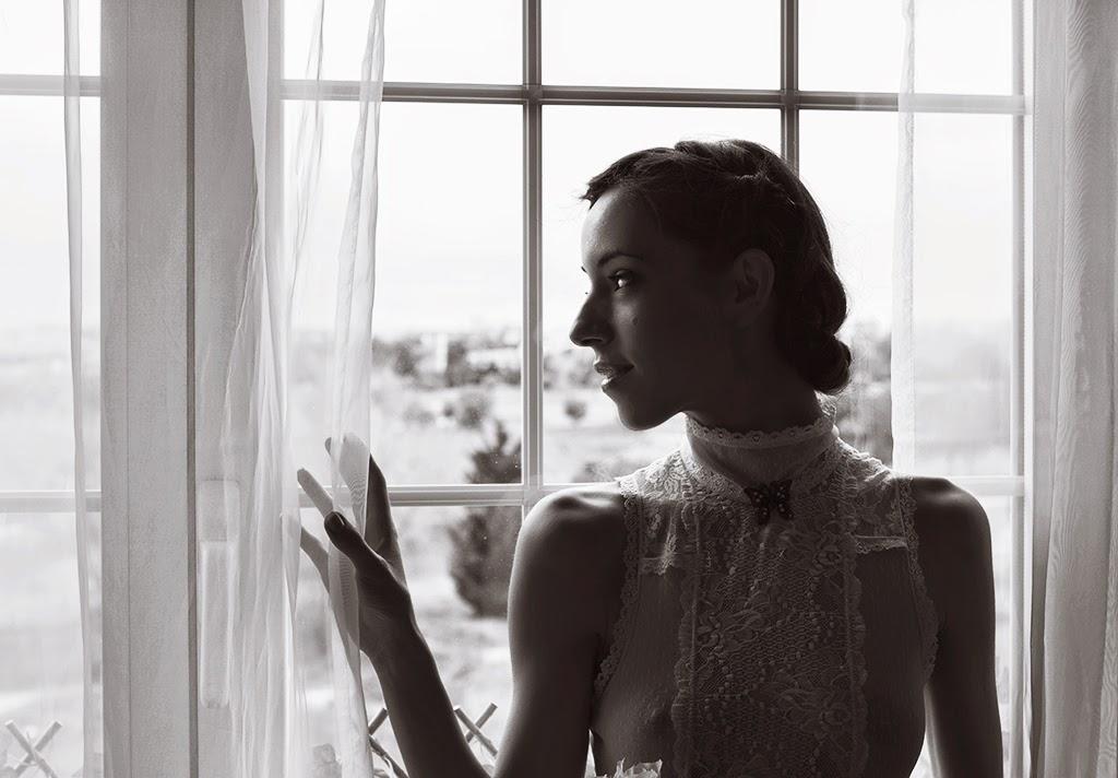 Fotografía de retrato con modelo Madrid