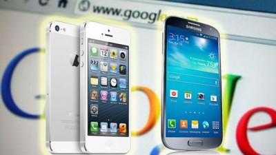 iPhone 5s dan Galaxy S4, Smartphone Paling Populer 2013