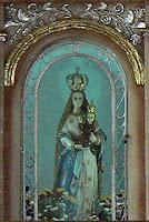 La Virgen Milagrosa