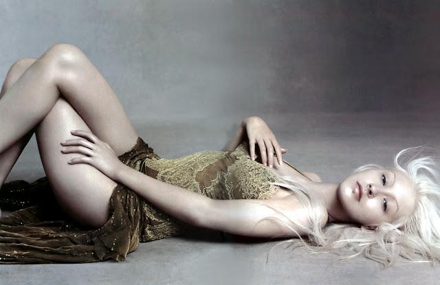 Pictures of Christina Aguilera 16