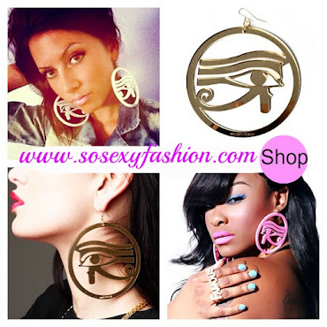 sosexyfashion.com Trendy Accessories & Celebrity Glam!