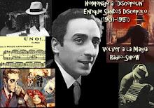 Homenaje a Enrique Santos Discepolo