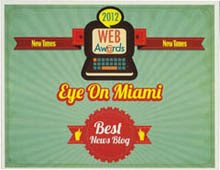 2012 Best News Blog