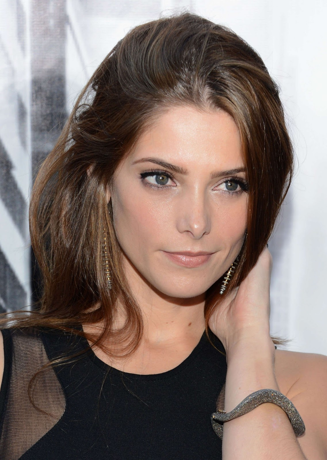 Ashley Greene Was Born On February 21, 1987 In Jacksonville Alice