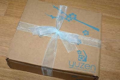 Yuzen Summer 2013