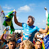 Mineirinho conquista título mundial de surfe no Havaí