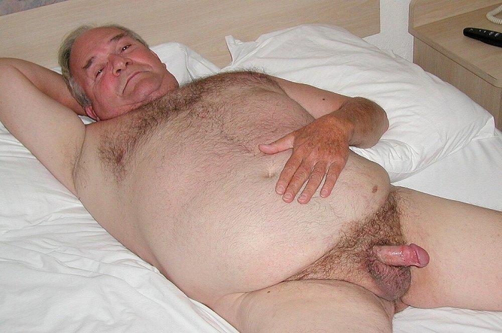 homens velhos nus gosadas