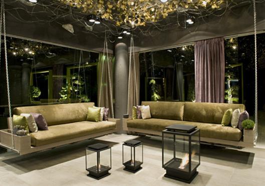 Doos interiorismo espacio brava de casa decor barcelona - Interiorismo valladolid ...