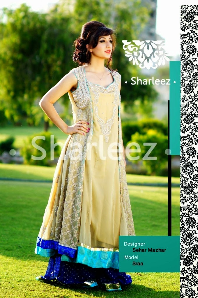 Stylish-Long-Frocks-2015-Collection