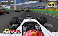 rFactor F1 RFT 2012 Sauber 2