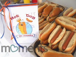 Hot Dog moments style
