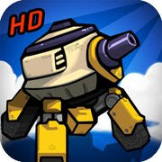 Tower Defense Lost Earth – iPhone/iPad/iPod Touch