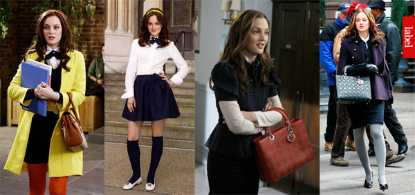 I Dressed Like Blair Waldorf For A Week amp This Is What