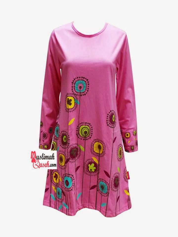 T-Shirt-Muslimah-Qaseh-QA0083