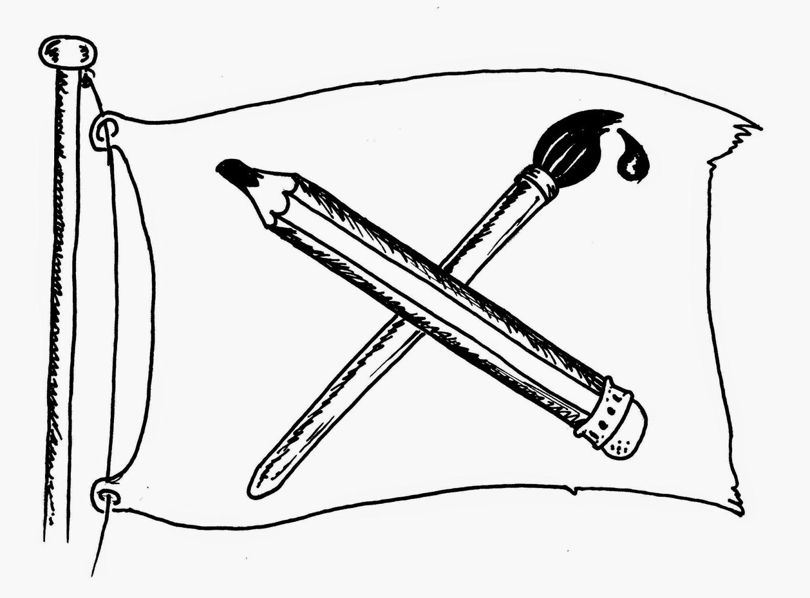 Dessin Libre bienvenue en justopie!: dessin libre