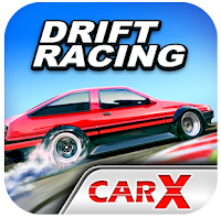 CarX Drift Racing v1.3.2 Mod