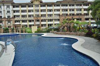 Bali Oasis Marcos Highway Pasig Amenity, Condominium for sale in Marcos Highway, Filinvest