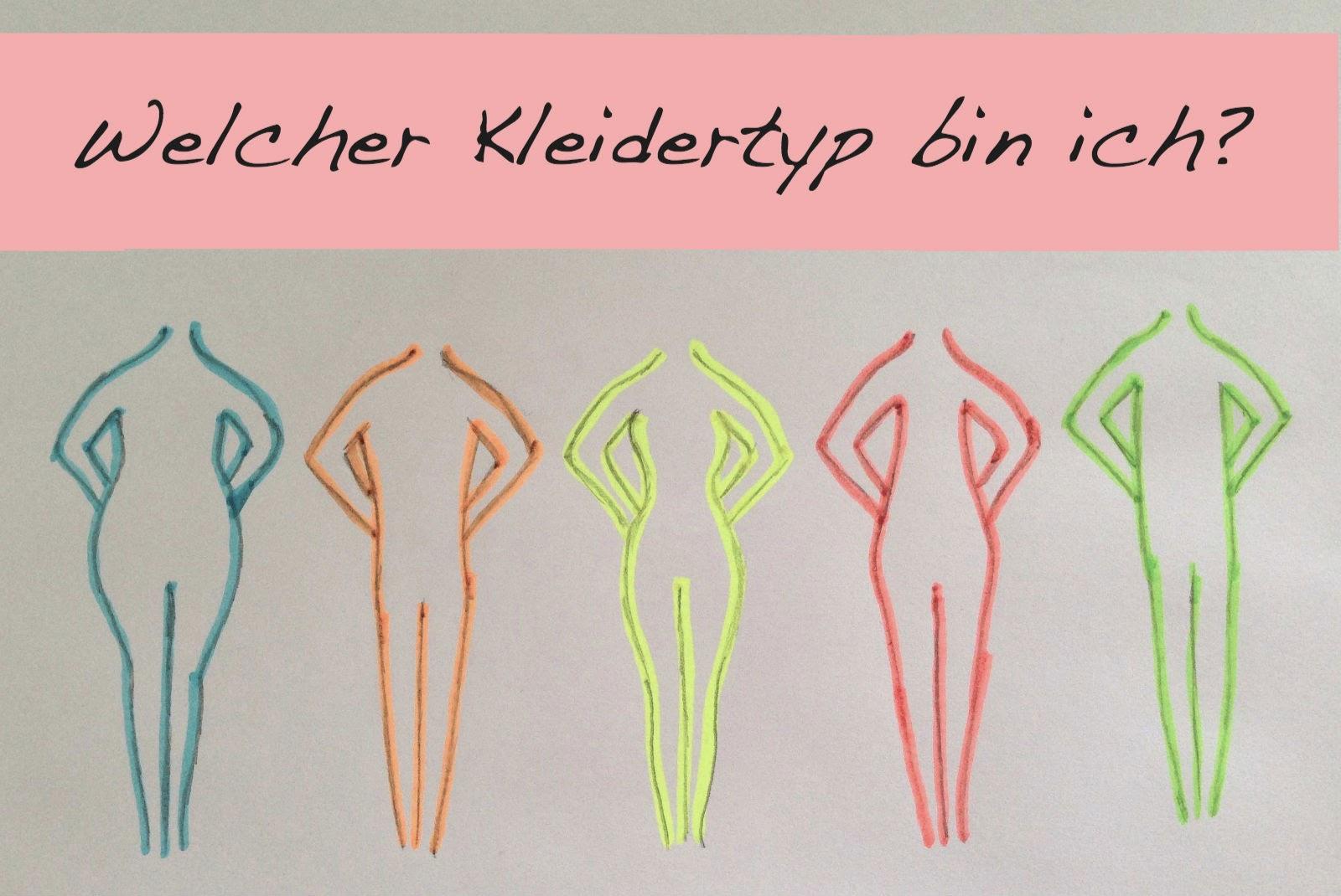 Kleidertyp, Figurtyp, Figurentyp, Fashion ID Kleider, Fashion ID, Sommerkleider 2014