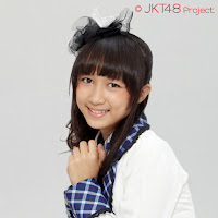 JKT48 Personil : Ayana Shahab
