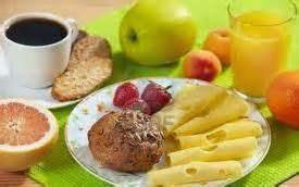 6 Makanan Terbaik Waktu Sarapan