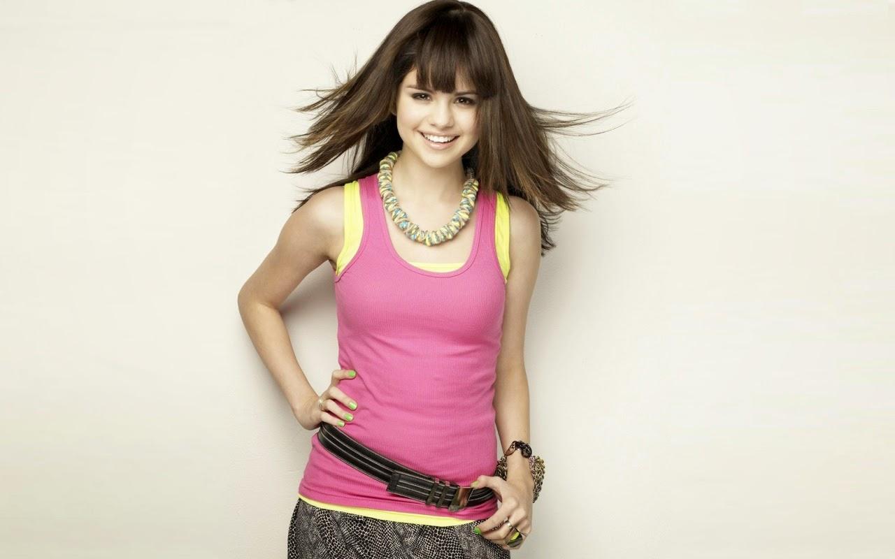 Selena Gomez 120