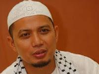 Ada Upaya Kaitkan Bom Sarinah Dengan Islam, Ini Nasehat Ustadz Arifin Ilham