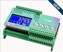tlm8 ağırlık transmitteri