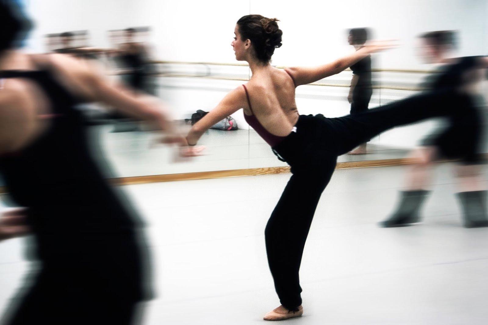 il Balletto di Roma