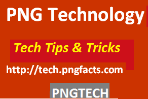 PNG Tech Tips