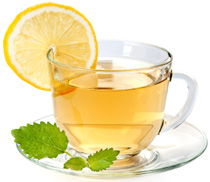 A Cup of Green Tea For Weight Loss