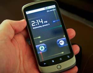Ponsel HTC Keluaran 2010 Bisa Upgrade ke Froyo