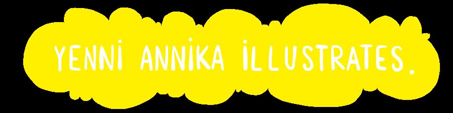 Yenni Annika