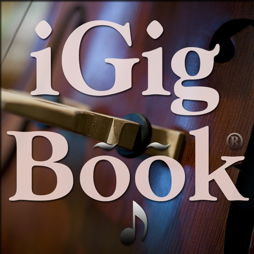 iGigBook