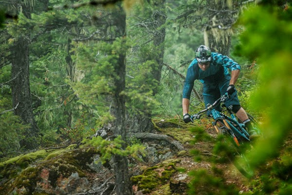The Kootenays: Proven Here feat. Yeti SB6 Carbon